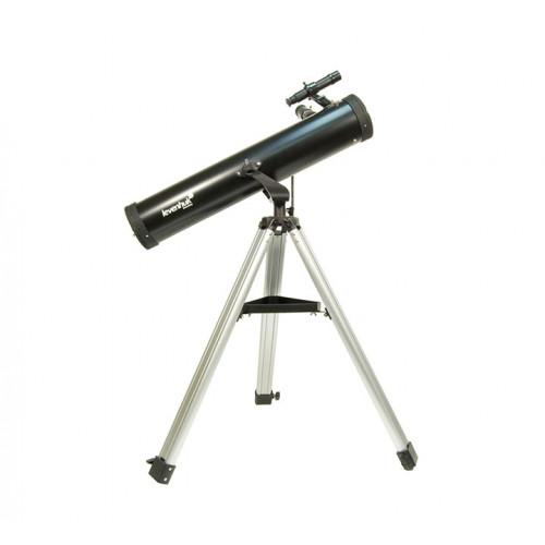 Телескоп Levenhuk Skyline 76&215;700 AZ