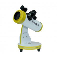 Телескоп Meade EclipseView 82 мм на настольной монтировке, с солнечным фильтром