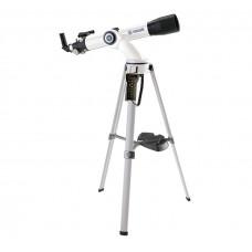 Телескоп Meade StarNavigator 90 мм, рефрактор с пультом AutoStar, белый