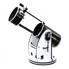 Телескоп Sky-Watcher Dob 14″ (350/1600) Retractable SynScan GOTO