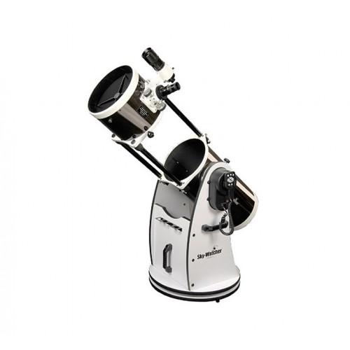 Телескоп Sky-Watcher Dob 8″ (200/1200) Retractable SynScan GOTO