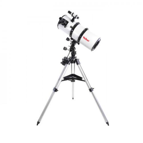 Телескоп Veber 800/203 Эк рефлектор