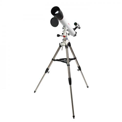 Телескоп Veber PolarStar 900/90 EQ8 рефрактор