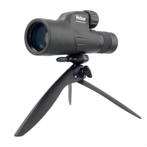 Зрительная труба Veber 10-30×50